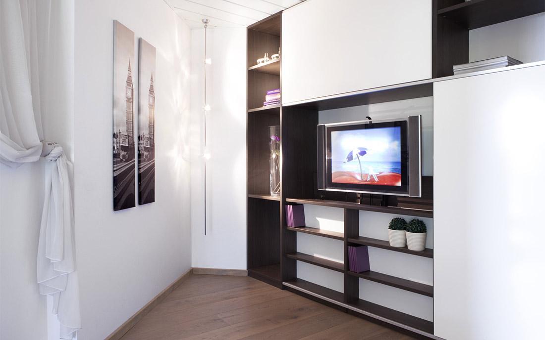 tv meubel op maat laten maken robin hoet interieur